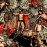 300: Rise Of An Empire (film review by Frank Ochieng).