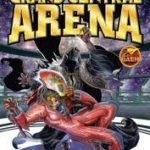 Grand Central Arena (Grand Central Arena #1) by Ryk E. Spoor (book review).