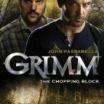 Grimm: The Chopping Block by John Passarella (book review).