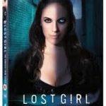 Lost Girl Season 3 DVD boxset (DVD review).