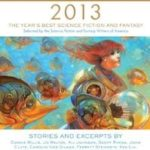 Nebula Awards Showcase 2013 edited by Catherine Asaro (book review).