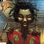 Pariah # 2 by Philip Gelatt (Writer) and Brett Weldele (Artist) (comic review).