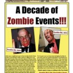 The Zombie Times, March 2014 issue (emag review).