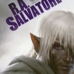Night Of The Hunter: Companions Codex  book 1 by R. A. Salvatore (book review).