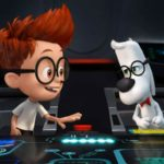 Mr. Peabody & Sherman (film review by Frank Ochieng).