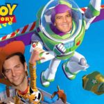 Toy Story . . . live action movie planned?