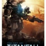 The Art Of Titanfall by Andy McVittie (book review).