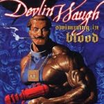Devlin Waugh: Swimming In Blood by John Smith, Sean Philips and Steve Yeowell (graphic novel review).