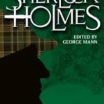 Further Encounters Of Sherlock Holmes edited by George Mann (book review).