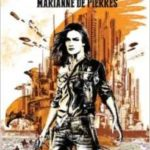Peacemaker by Marianne de Pierres (book review).