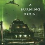 Star Trek: Klingon Empire: A Burning House by Keith R.A. DeCandido (book review).