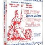 The New Incomplete Complete And Utter History Of Britain (DVD review).