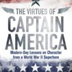 The Virtues Of Captain America by Mark D. White (book review).