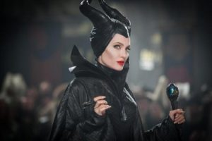 Maleficent: Mistress of Evil (film review by Mark Kermode).