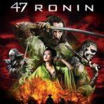 47 Ronin Blu-ray (film review).