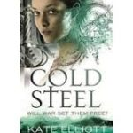 Cold Steel (Spirit Walker book 3) by Kate Elliott (book review).