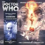 Doctor Who: The Companion Chronicle: Starborn by Jacqueline Rayner (CD review).