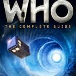 Doctor Who: The Complete Series by Mark Campbell (book review).