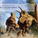 The Paleoart Of Julius Csotonyi by Steve White and Julius Csotonyi (book review).