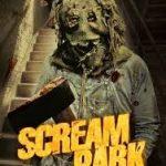 Scream Park (2012) (DVD review).