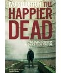 The Happier Dead by Ivo Stourton (book review).
