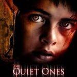 The Quiet Ones (2013) (film review).