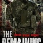 The Remaining by D.J. Molles (book review).