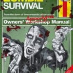 Zombie Survival: Owners' Apocalypse Manual, by Sean T. Page (book review).