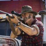 Wolf Creek 2 (film review by Frank Ochieng).