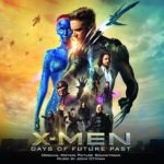 X-Men: Days Of Future Past (Original Motion Picture Soundtrack) by John Ottman (album review)