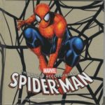 The World According To Spider-Man by Daniel Wallace and Mirco Pierfederici (book review).