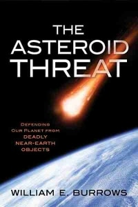Apophis, the Earth-killer asteroid gets people scared.