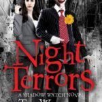 Night Terrors (A Shadow Watch Novel book 1) by Tim Waggoner (book review).
