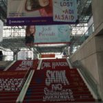 Book Expo America 2014 (convention review).