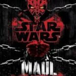 Star Wars: Maul: Lockdown by Joe Schreiber (book review).