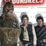 Star Wars: Scoundrels by Timothy Zahn (book review).