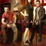 Sanctuary: The Complete Fourth Season: 4 DVD boxset (DVD review),