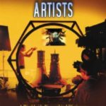 Special Effect Artists by Rolf Giesen (book review).