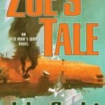 Zoe's Tale by John Scalzi (book review).
