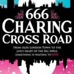 666 Charing Cross Road by Paul Magrs (book review).