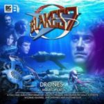 Blake's 7: Drones by Marc Platt (CD review).
