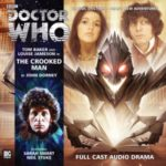 Doctor Who: Fourth Doctor Adventures: The Crooked Man by John Dorney (CD review).