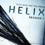 Helix – Season 1 DVD boxset (2014) (DVD review).