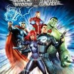 Avengers Confidential – Black Widow And Punisher (DVD review).
