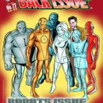Back Issue # 72 (magazine review).