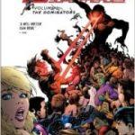 Legion Of Super-Heroes Volume 2: The Dominators by Paul Levitz, Francis Portela and Scott Kolins (graphic novel review).