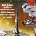 The Magazine Of Fantasy & Science Fiction, July/August 2014, Volume 127 # 714 (magazine review).