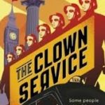 The Clown Service by Guy Adams (book review).