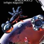 Andromeda Spaceways Inflight Magazine # 59 (magazine review).