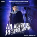 An Adventure In Space And Time: Original Soundtrack Recording by Edmund Butt (CD review).